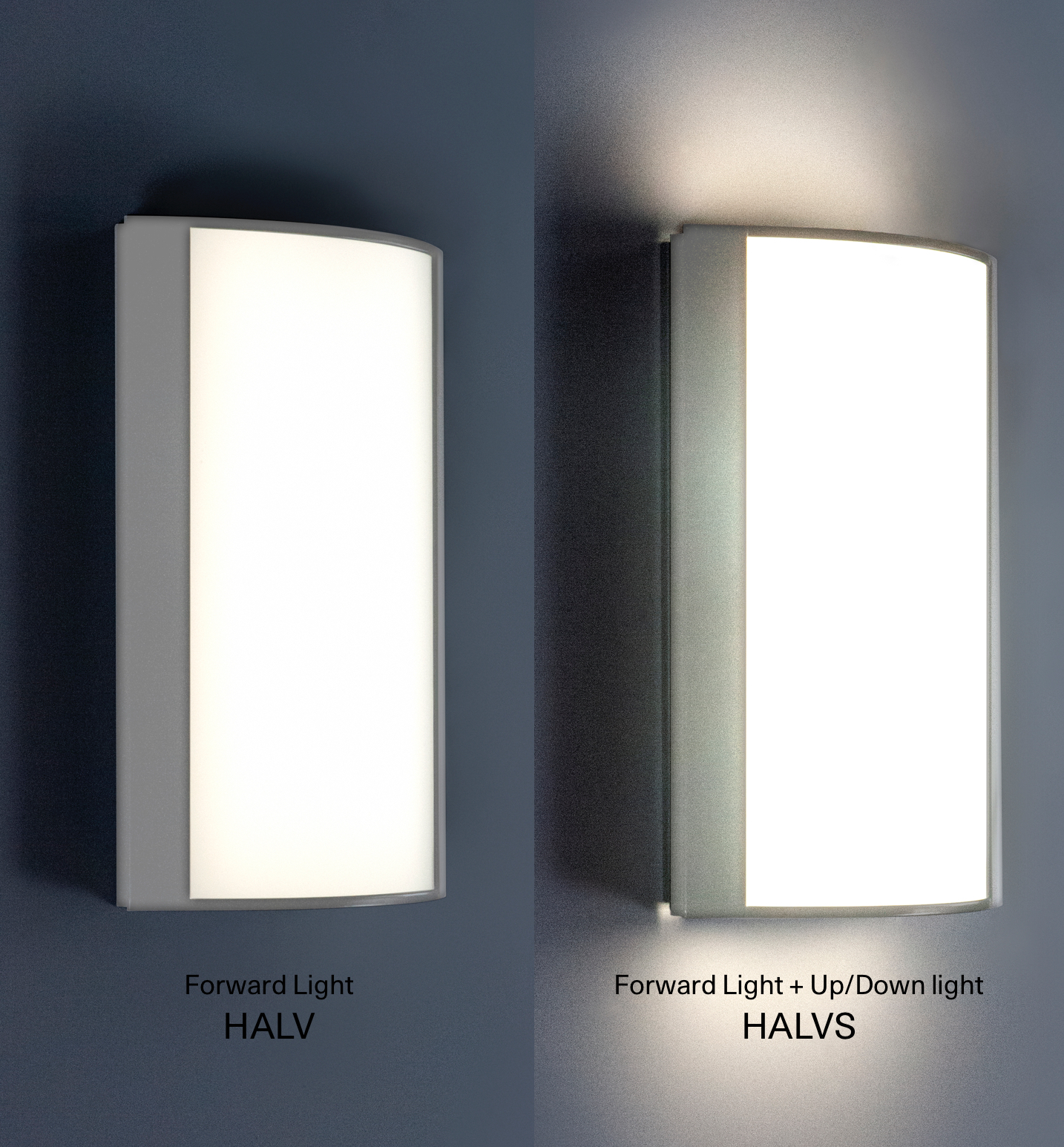 Halv Indoor Led Wall Sconce Rab Lighting