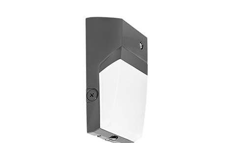 RAB Lighting WPLED4T150YFXW//BL Ultra High Output//High Efficiency 150W LED Wallpack Warm Bi-Level Type Color 1104168 3000 K