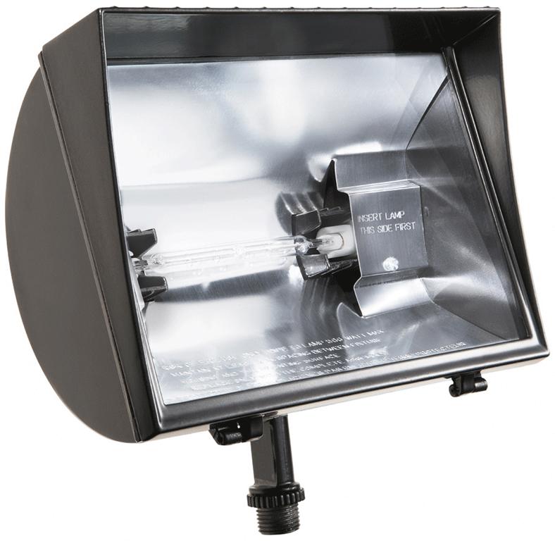 Qf500f Rab Lighting