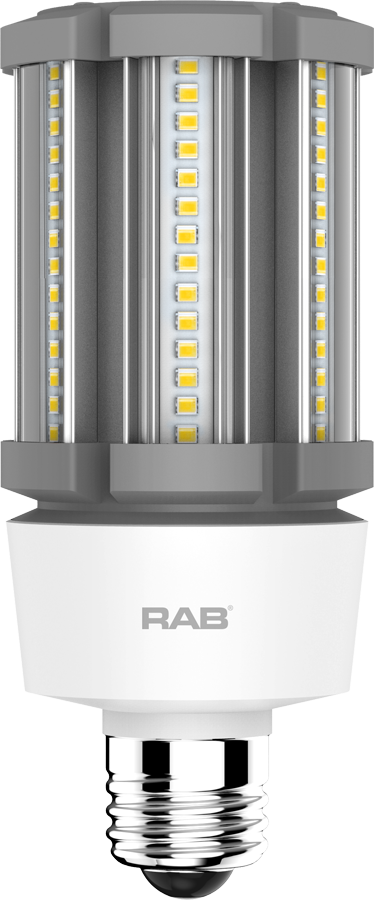 Rab HID-18-E26-830-BYP-PT
