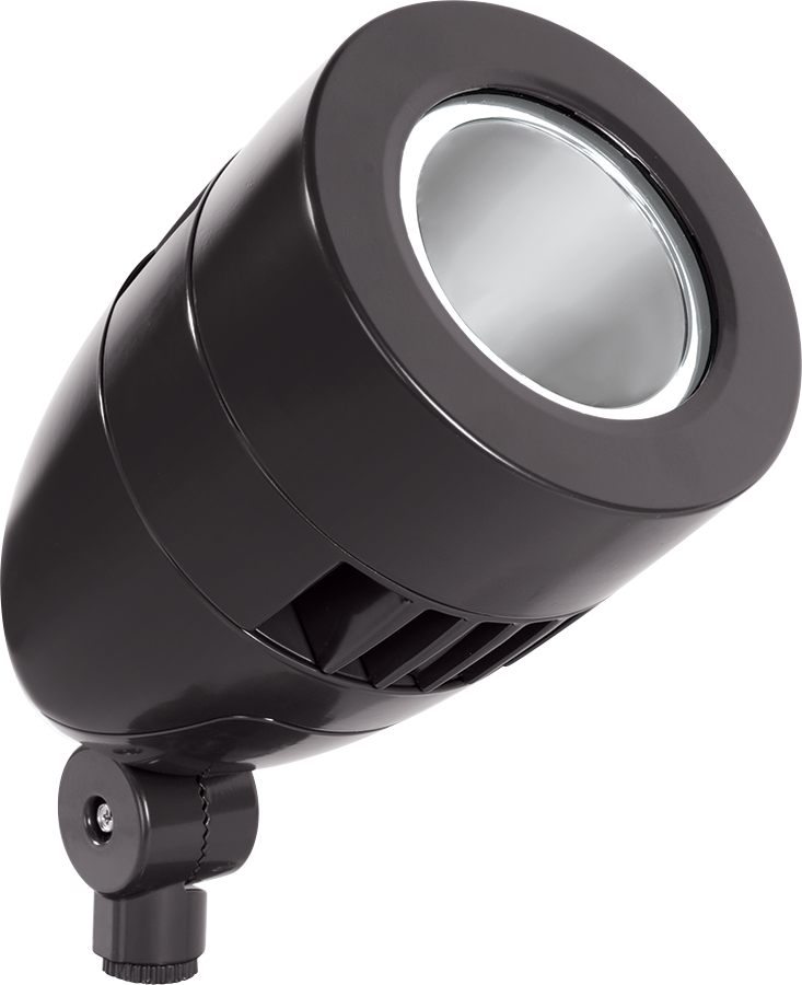 RAB HSLED13A COOL LED SPOT LT FX