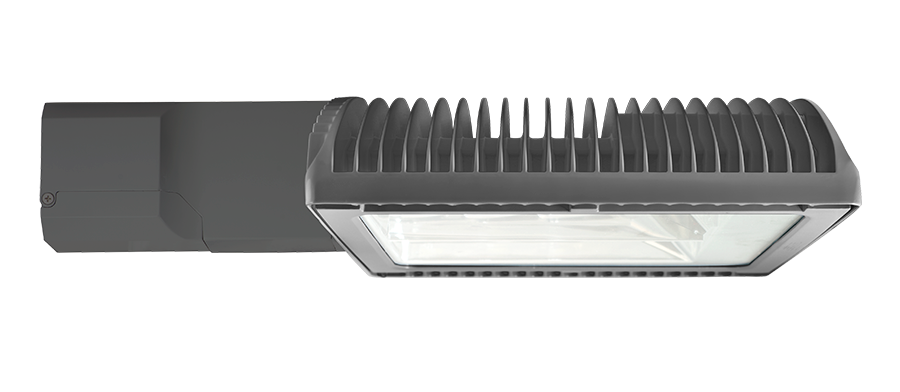 Color 1104106 Cool Bi-Level Type 5000 K RAB Lighting WPLED4T150//BL Ultra High Output//High Efficiency 150W LED Wallpack