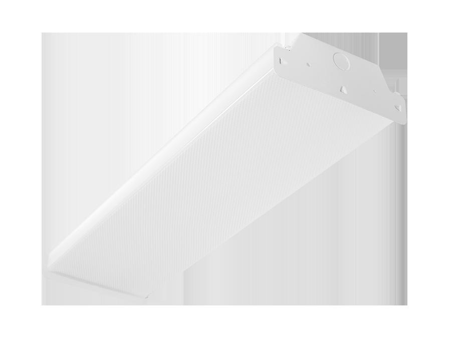 RAB LIGTHING,GUSJR2-20-835WU,GUS JUNIOR 2FT 20W 3500K CCT LED