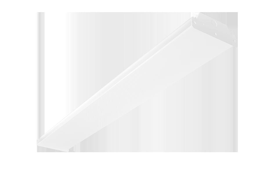 RAB LIGTHING,GUSJR4-40-835WU,GUS JUNIOR 4FT 40W 3500K CCT LED