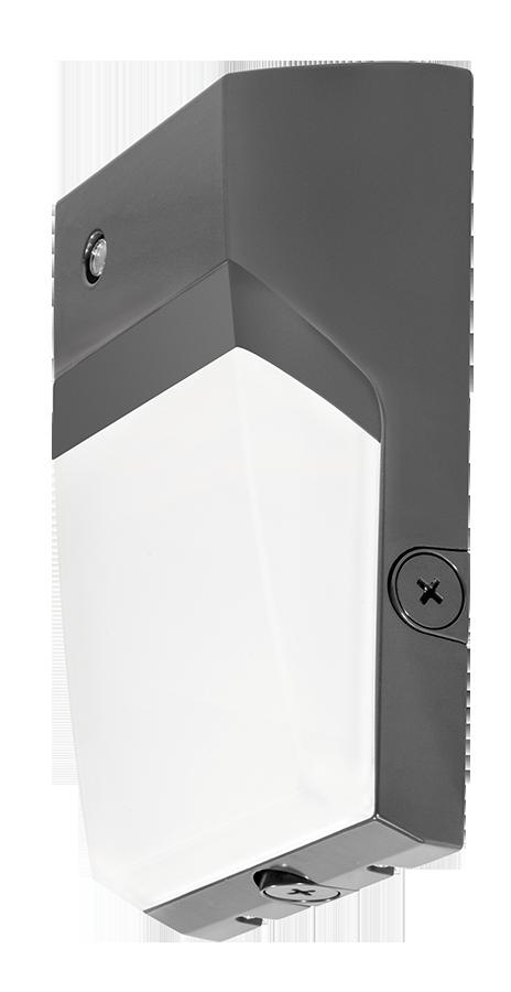 RAB WPTLED25/D10/PC2 TALLPACK LED25W COOL 0-10V DIM 120-277V PCBRONZE