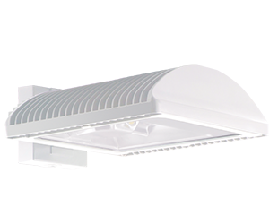 4000 K RAB Lighting WPLED4T150NFX//PCS Ultra High Output//High Efficiency 150W LED Wallpack Color 1104131 Standard Type Neutral